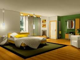 Lovely Interior Designs with Nice Bedroom Ideas
