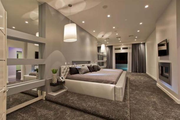 Luxury Interior Design Ideas for Perfect Bedroom 2