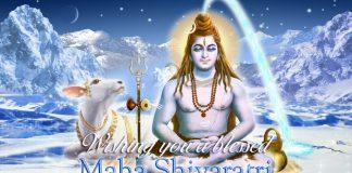 Maha Shivratri 2018