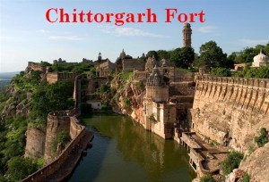 Chittorgarh Tourism - Must visit places