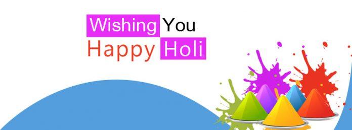 Holi facebook timeline covers