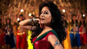 Chitrangada Singh Dancing in Aao Raja Song HD Wallpapers
