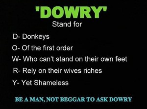 all-about-dowry-system-effects