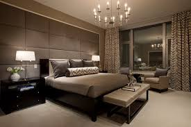 Luxurious Bedroom Interiors Image