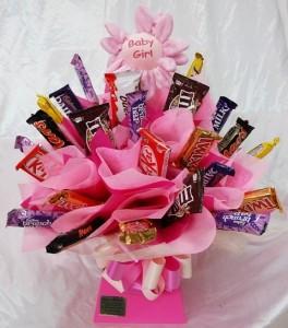 Rakhi Gift for sister.