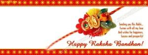 Raksha Bandhan 2018 Facebook Timeline Cover