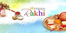 Raksha Bandhan Facebook DP