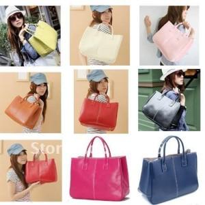 Leather bags for rakhi gift