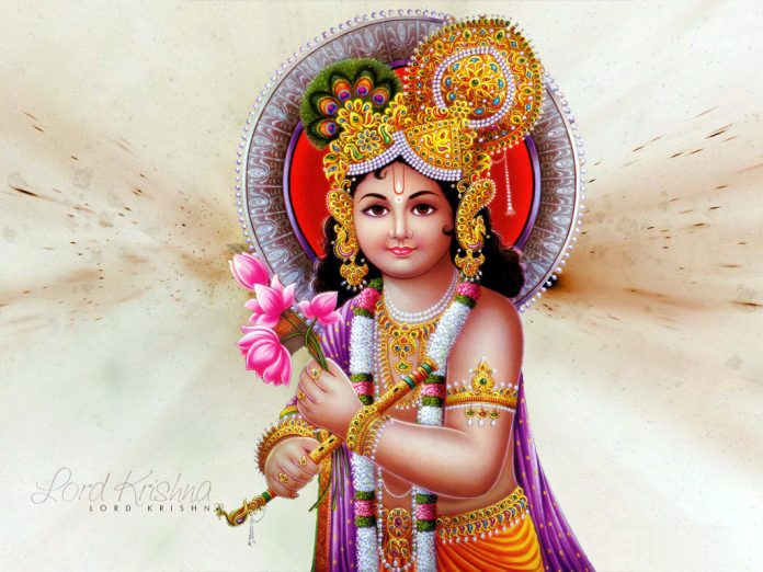 Krishna Janmashtami 2018 Quotes messages