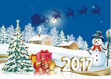 Celebration of Christmas 2017