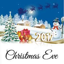 Celebration of Christmas 2017