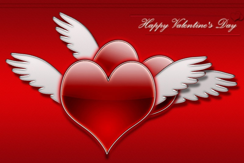 Best free valentines day hd graphic image