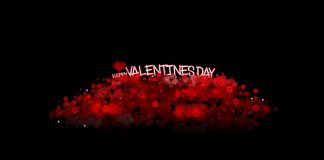 Happy Valentine's Day 2018 graphics Images