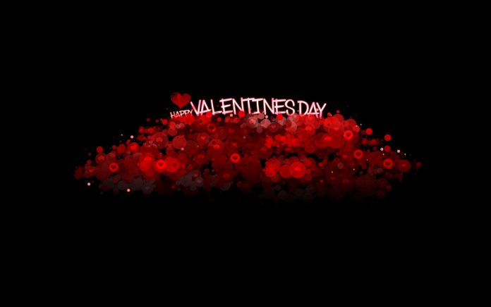 Happy Valentine's Day 2018 graphics Images
