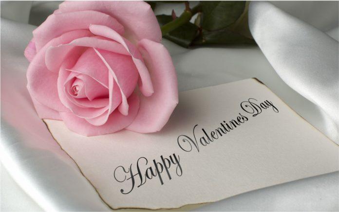 Valentines Day 2018 Wishes