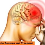 types of headache and reasons