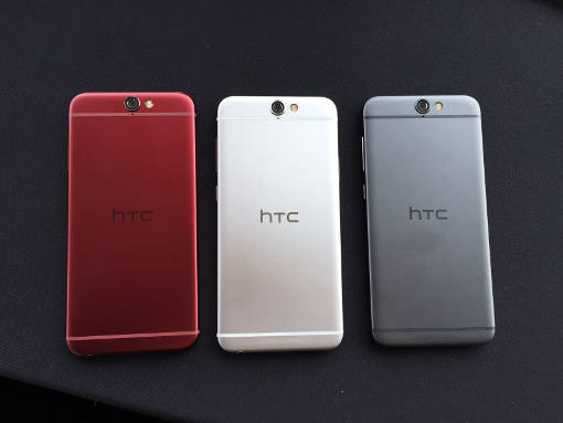 HTC one a9 unveiled