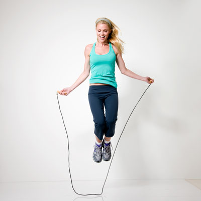 workout plans jump rope