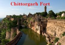 Places to Visit in Chittorgarh