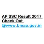 AP SSC Result 2017