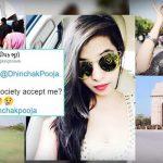 Dhinchak Pooja Biography real name