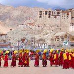 Ladakh – beautiful summer holiday desitination in india