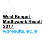 West Bengal Madhyamik Result 2017