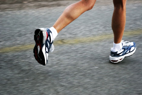 running-daily-exercise