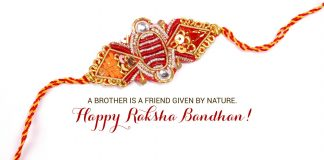 2017 Raksha Bandhan Images for Brother