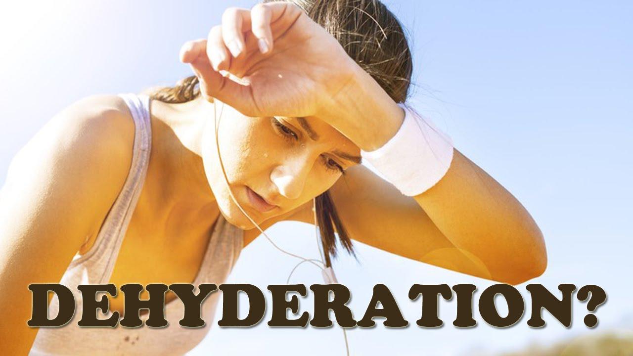 major side effect of soda -Dehydration