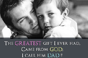 Happy Fathers Day Images for Pinterest, Instagram