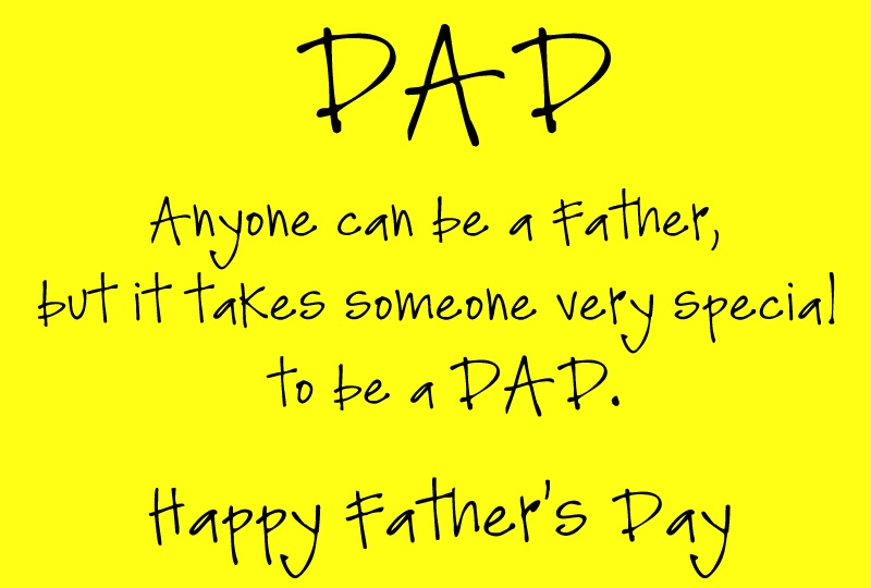 Happy fathers day quotes wishes in spanish, english