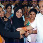 Muslims Celebrating raksha bandhan images