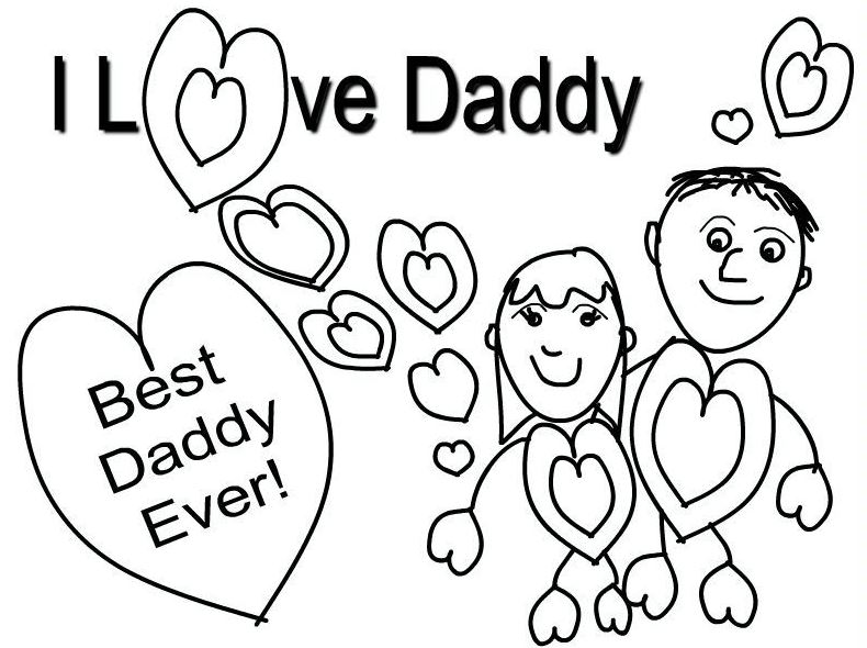 Quotes Sayings about Fathers Day from Bible
