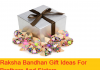 Raksha Bandhan Gift Ideas For Brothers And Sisters