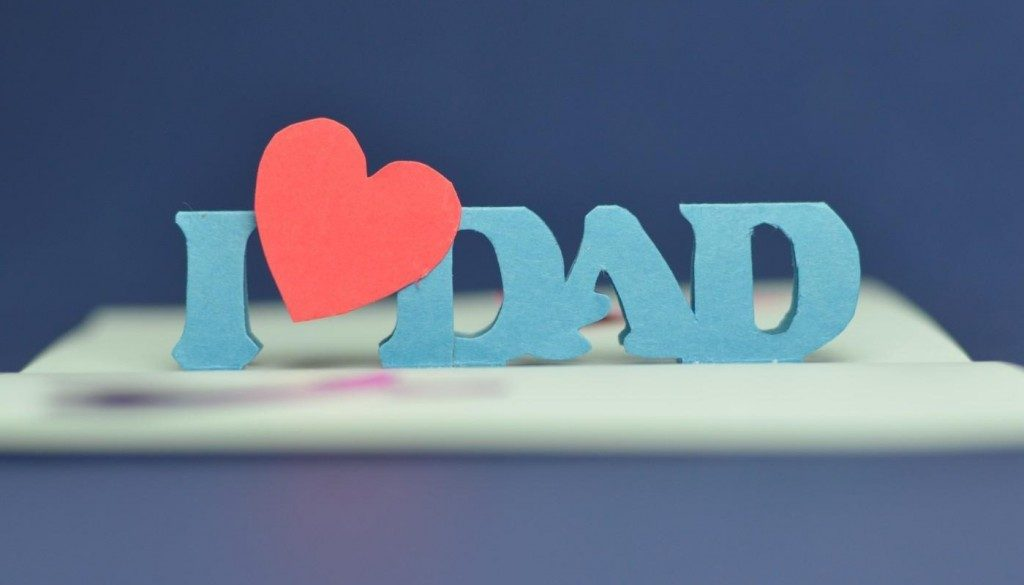 Special Fathers Day Sayings