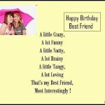 happy birthday wishes to special female friend