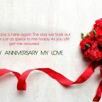 Marriage Anniversary Status for WhatsApp