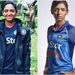 cricketer harmanpreet kaur photos