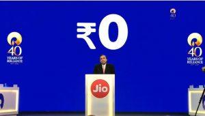 free jio 4g mobile phone