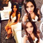 nidhi agarwal actress of munna michael