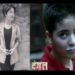 Dangal actress Zaira Wasim Photos