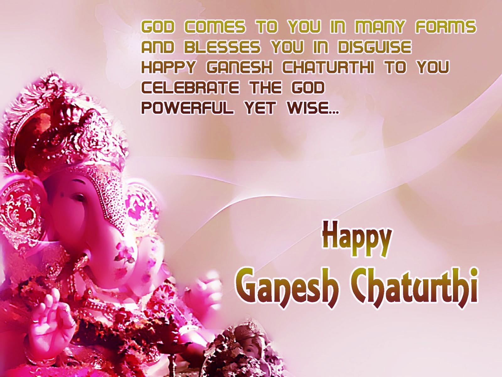 Ganesh Chaturthi Whatsapp Status