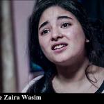 Secret Superstar Actress Zaira Wasim Photos