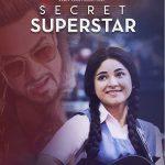 Zaira Wasim Upcoming Movie Secret Superstar