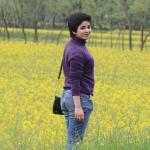 beautiful Actress Zaira Wasim Photos