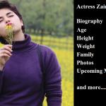 zaira wasim age height weight movies list