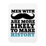 Beard-Mustache Status Quotes for fb