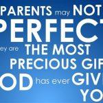 Whatsapp Status for Parents Respect
