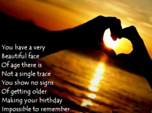 B'day Wishes for Lover